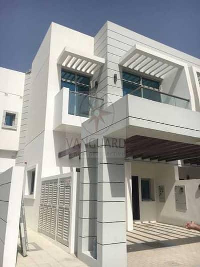 4 Bedroom Villa for Sale in Al Furjan, Dubai - Huge 4 Bed Corner Villa for Sale