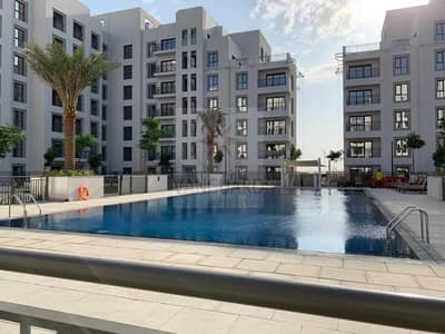 2 Bedroom Apartment for Sale in Town Square, Dubai - Great Investment! Mid Floor
