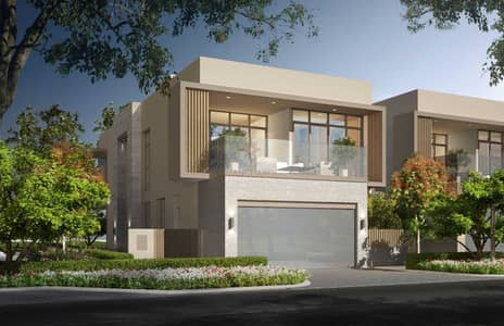 Plot for Sale in DAMAC Hills, Dubai - Build your own Villa with your  Dream Location Packed With Potential