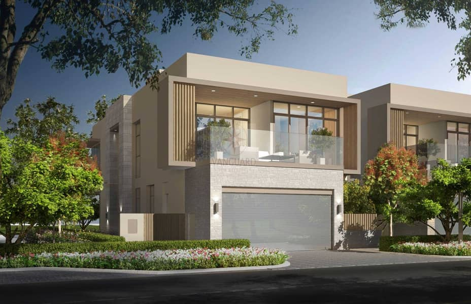 Build your own Villa with your  Dream Location Packed With Potential