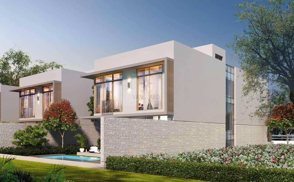 2 Build your own Villa with your  Dream Location Packed With Potential