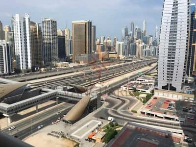 1 Bedroom Flat for Sale in Jumeirah Lake Towers (JLT), Dubai - 1 Bedroom Apartment for rent in Palladium Tower