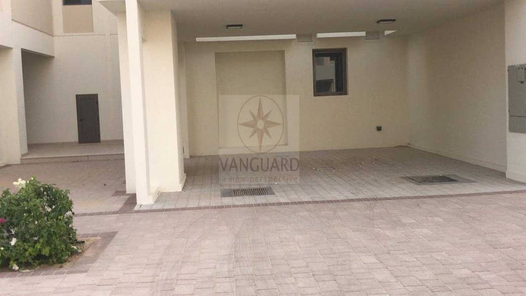 2 Back to Back! 3 Bedroom + Maid's Room in NSHAMA