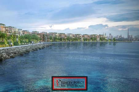 تاون هاوس 5 غرف نوم للبيع في جميرا، دبي - FULL SEA VIEW | 5BR TYPE A | ROOF TERRACE