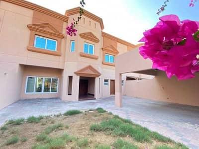 فیلا 4 غرف نوم للايجار في المنارة، دبي - فیلا في المنارة 4 غرف 200000 درهم - 5226724