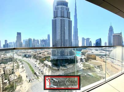 2 Bedroom Apartment for Sale in Downtown Dubai, Dubai - BURJ VIEW   2BR MID FLOOR   PRICED TO SELL