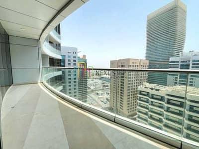 """شقة 2 غرفة نوم للايجار في الخالدية، أبوظبي - 0% Commission """" Brand New 2 BR with Balcony & All Facilities"""