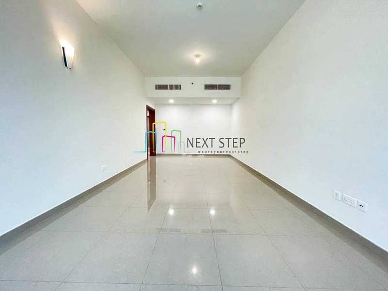 2 0% Commission *Brand New* 1BR  with Big Balcony l Full Facilities l Parking