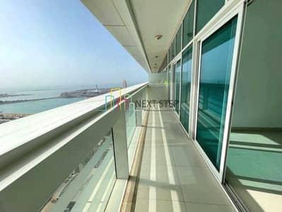 فلیٹ 1 غرفة نوم للايجار في الخالدية، أبوظبي - Hot Deal! No Commission 1BR with Big Balcony Plus Parking & All Facilities