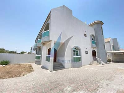 5 Bedroom Villa for Rent in Jumeirah, Dubai - RENOVATED l SEMI- INEDEP 5 BED VILLA + MAID l BRIGHT