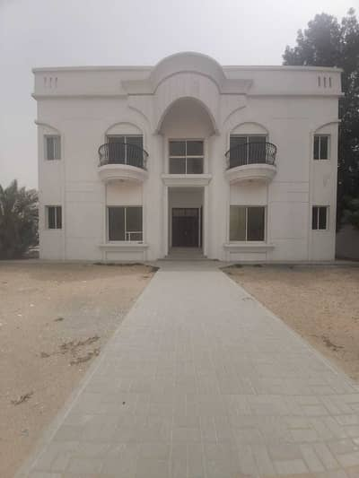 فیلا 5 غرف نوم للايجار في القصيص، دبي - فیلا في القصيص 2 القصيص السكنية القصيص 5 غرف 180000 درهم - 5076459