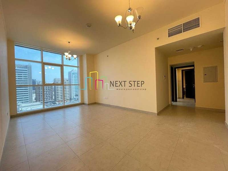 2 *BRAND NEW* 1 Master Bedroom Apartment  with Parking plus Balcony