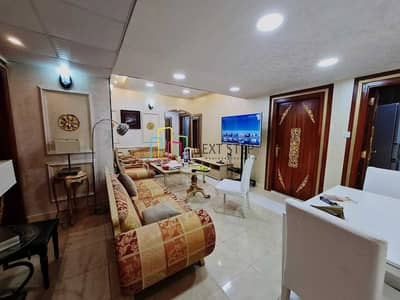 3 Bedroom Apartment for Rent in Al Khalidiyah, Abu Dhabi - Electricity & Water