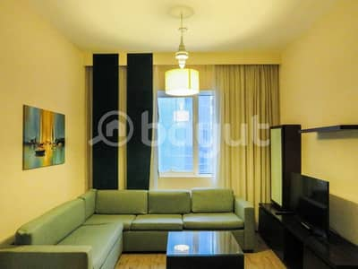 2 Bedroom Apartment for Rent in Al Nahyan, Abu Dhabi - Elegant 2 Bedroom with All Facilities Included