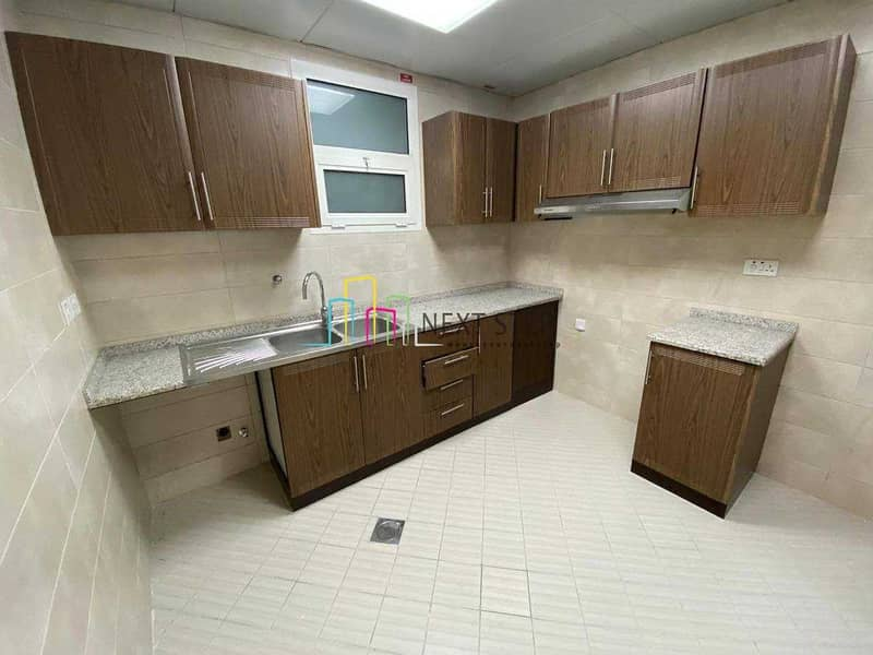 12 Captivating 2 Bedroom Apartment with Parking