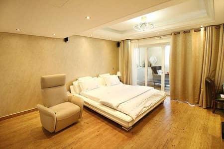 بنتهاوس 3 غرف نوم للبيع في دبي فيستيفال سيتي، دبي - Upgrade Penthouse | Best location | Full golf