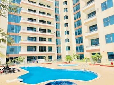 فلیٹ 3 غرف نوم للبيع في الفرجان، دبي - Very spacious |High floor| Panoramic views
