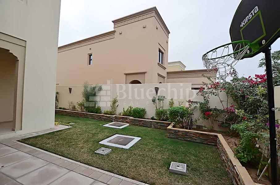 2 Casa Type 4  I  Single Row  I Motived Seller