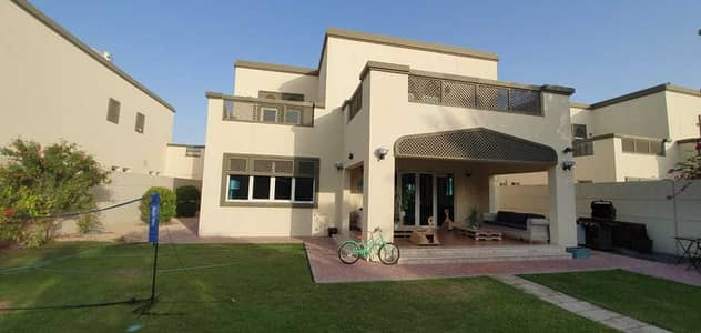 4 Bedroom Villa for Sale in Jumeirah Park, Dubai - Motivated Seller | Vacant | North West Entry