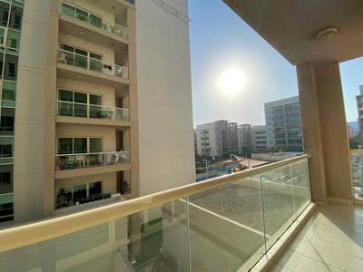 2 Bedroom Flat for Sale in The Greens, Dubai - 2 BHK / Partial Pool View / Investor's Deal