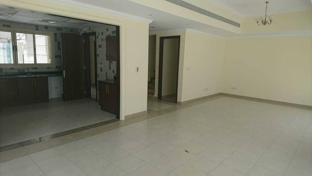 2 Bayti Compound Villa  3 BR + Maid  Parking