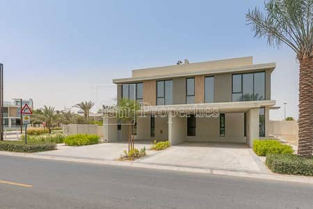 3 Bedroom Villa for Sale in Dubai Hills Estate, Dubai - Golf Views | 3 Bedroom plus Maids | Single Row