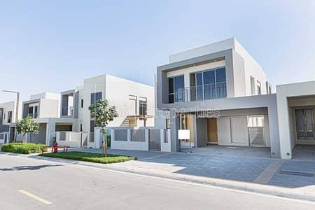 فیلا 3 غرف نوم للبيع في دبي هيلز استيت، دبي - Single Row | Huge Plot | Close to Access | E1