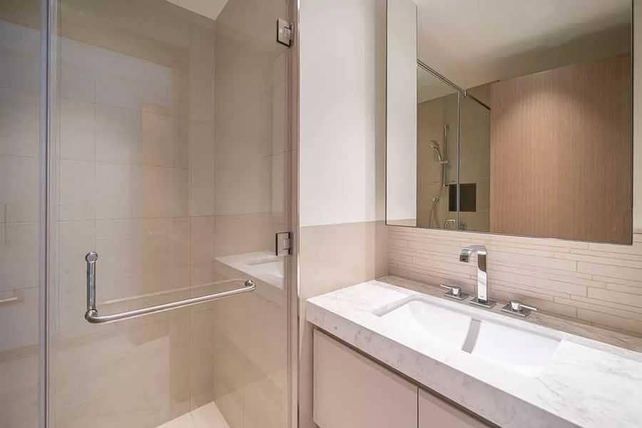 10 3 Bedroom Acacia - High Floor - Full Park View