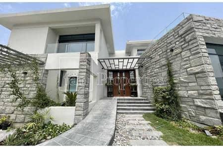 6 Bedroom Villa for Rent in Dubai Hills Estate, Dubai - Magnificent Custom-Build 6 Beds Fairway Vistas