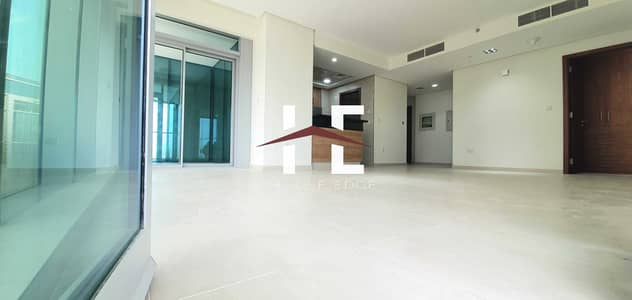 1 Bedroom Flat for Rent in Danet Abu Dhabi, Abu Dhabi - Brand New Huge 1 Bed | Appliances