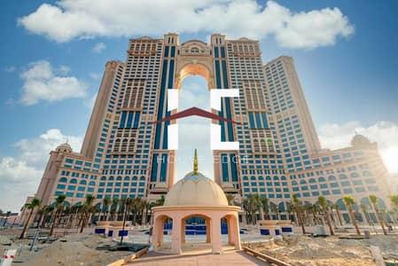 شقة 3 غرف نوم للبيع في مارينا، أبوظبي - Brand New Amazing 3 BHK Apartment | Sea View Facing | Amazing Amenities | Ready To Move |