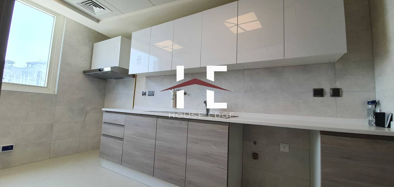 2 Brand New 2 BHK    Maid in Danet.