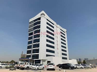 مکتب  للايجار في القصيص، دبي - Fitted Office For Rent in Muhaisnah 4 | Rahaf Tower