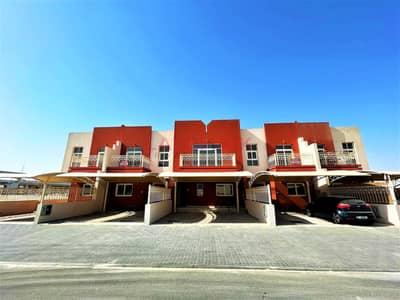 تاون هاوس 4 غرف نوم للايجار في الفرجان، دبي - Exquisite   Spacious 4 Bedroom Townhouse   Al Furjan 85K