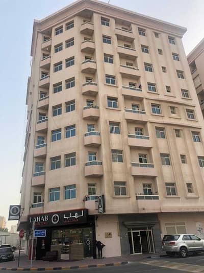 2 Bedroom Flat for Rent in Al Nuaimiya, Ajman - 2 BHK + 2 Bathrooms + 1 Balcony + 1 Months free