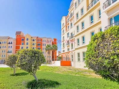 فلیٹ 2 غرفة نوم للايجار في ديسكفري جاردنز، دبي - Including Chiller | Extra Large 2BR Apartment in Discovery Gardens