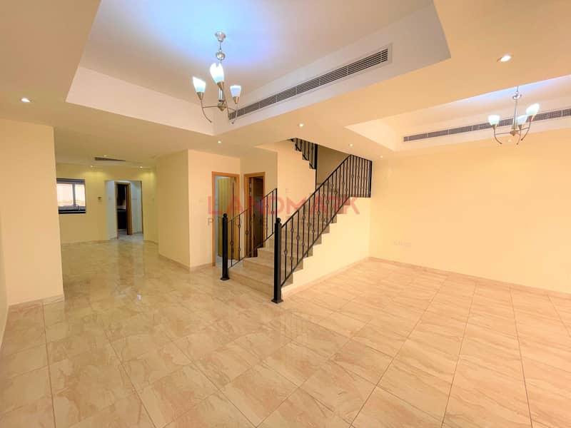 Spacious 5 Townhouses In Al Furjan For Sale