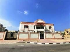 فیلا في الطوار 3 الطوار 6 غرف 400000 درهم - 5158093