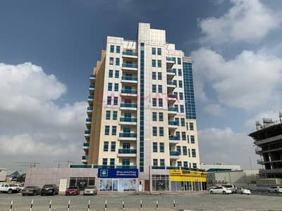 مکتب  للايجار في القصيص، دبي - Spacious Office  |  Well Maintained  | Mona Residence