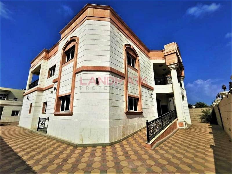Luxurious Brand New Villa On Corner Plot In Al Twar 3