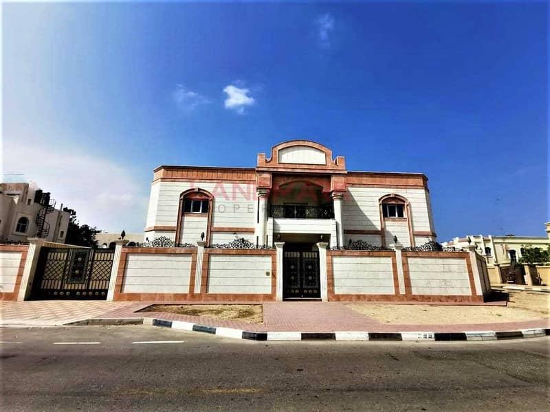 2 Luxurious Brand New Villa On Corner Plot In Al Twar 3