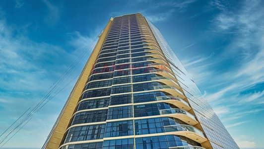فلیٹ 1 غرفة نوم للبيع في قرية جميرا الدائرية، دبي - Modern 1BR   Luxury tower   Balcony   City View   Covered Parking