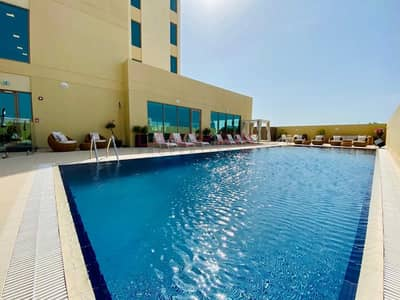2 Bedroom Flat for Rent in Al Satwa, Dubai - 360TOUR/BRAND NEW/VOGUE 2BHK/LUXURY/FAMILY BUILDING