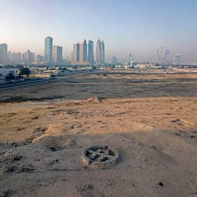 Plot for Sale in Al Rawda, Ajman - Commercial land for sale in Ajman, Al Rawda 1 area