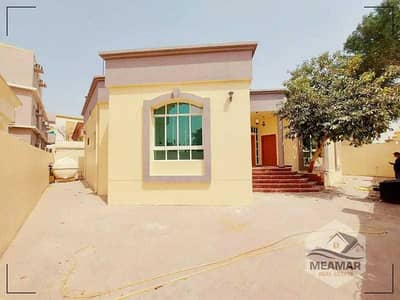 3 Bedroom Villa for Sale in Al Rawda, Ajman - Attractive price for selling a villa in Rawda, your chance to own and family privacy