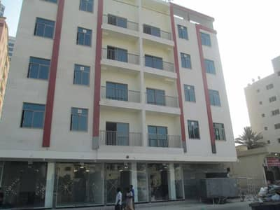 Building for Sale in Al Rashidiya, Ajman - New building and excellent income for profit and investment lovers. ,