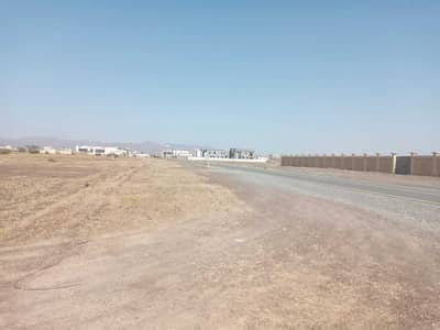 Plot for Sale in Al Manama, Ajman - Lands for sale in Manama * Private residential * Excellent location and the price is very attractive * Freehold all nationalities *