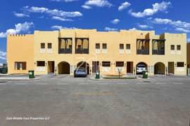 Exquisitely Huge 3BR Villa for Rent in Hydra Village
