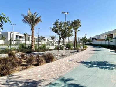 فیلا 4 غرف نوم للايجار في جزيرة ياس، أبوظبي - Gorgeous Corner 4BR Villa T1 with Driver Room