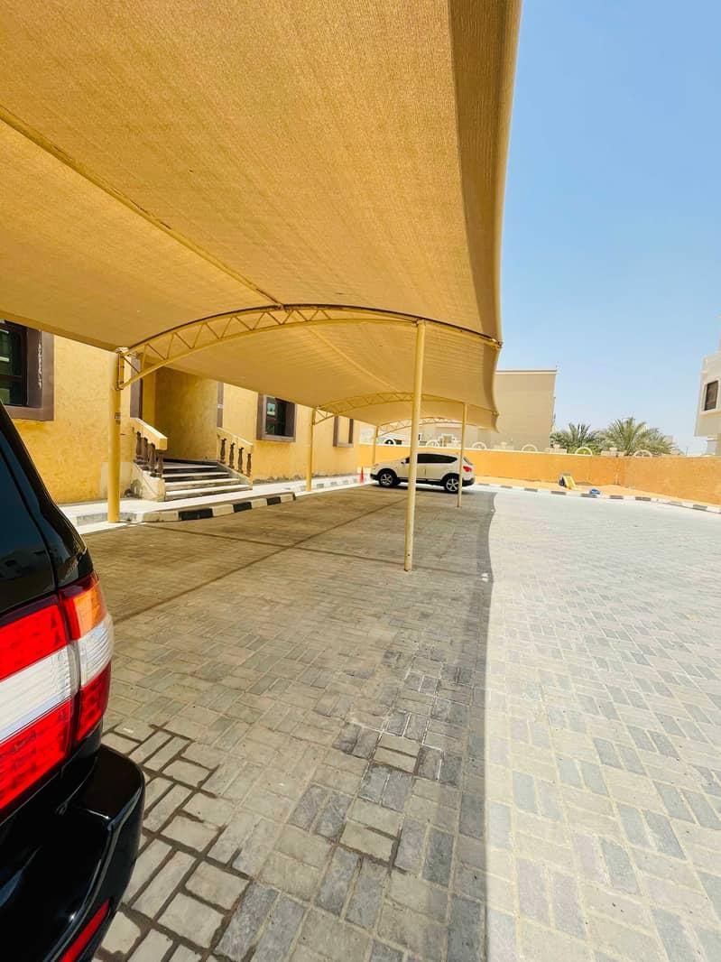 شقة في المنطقة 5 مدينة محمد بن زايد 3 غرف 65000 درهم - 5172467